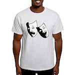 Drama Masks Light T-Shirt