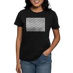 Optical Illusion Women's Dark T-Shirt