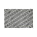 Optical Illusion Rectangle Magnet (10 pack)