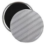 Optical Illusion Magnet