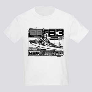 Battleship Missouri T-Shirt