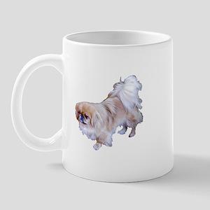 Pekingese Dog Mug