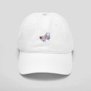Pekingese Dog Cap