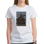 New Orleans' Historic Cemeter Women's T-Shirt