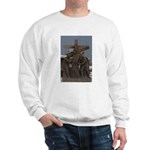New Orleans' Historic Cemeter Sweatshirt