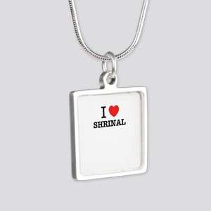 I Love SHRINAL Necklaces