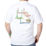 Agility Bowling Golf Shirt