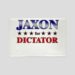 JAXON for dictator Rectangle Magnet