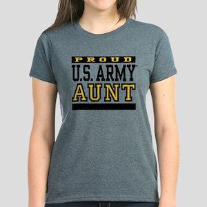 Proud U.S. Army Aun T-Shirt