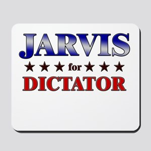 JARVIS for dictator Mousepad
