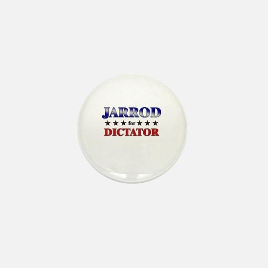 JARROD for dictator Mini Button