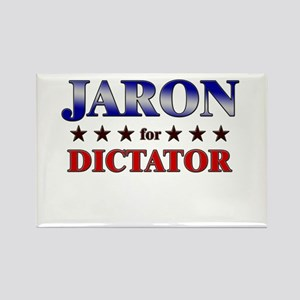 JARON for dictator Rectangle Magnet