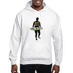 Agility Support Spouse Hooded Sweatshirt