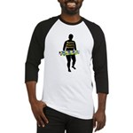Agility Support Spouse Baseball Jersey