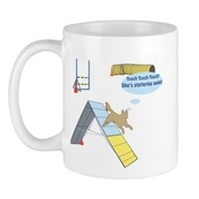 Touch Touch Touch Mug