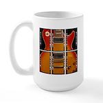 Les film more music Large Mug