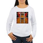 Les film more music Women's Long Sleeve T-Shirt
