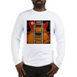 Les film more music Long Sleeve T-Shirt