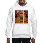Les film more music Hooded Sweatshirt
