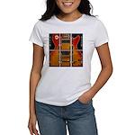 Les film more music Women's T-Shirt