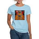 Les film more music Women's Light T-Shirt