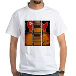 Les film more music White T-Shirt