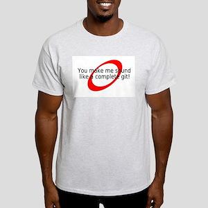 complete git T-Shirt