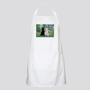Bridge / Std Poodle (pr) Apron