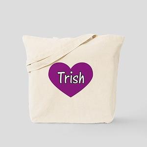 Trish Tote Bag