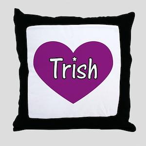 Trish Throw Pillow