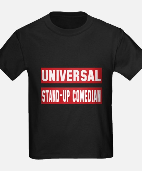 Universal Stand-up comedian T