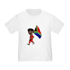3D South Africa T