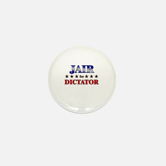 JAIR for dictator Mini Button