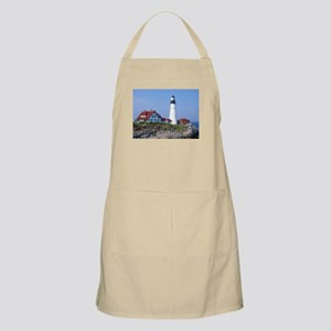Portland Head Light BBQ Apron