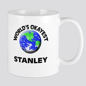 World's Okayest Stanley Mugs