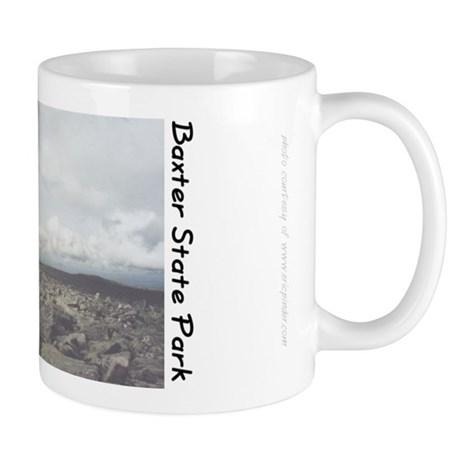 Katahdin Tablelands Mug