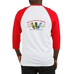 tgr_logo_front Baseball Jersey