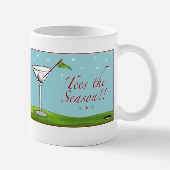 Tees the Season - Mug