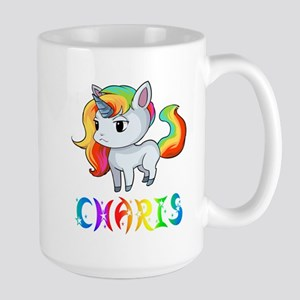 Charis Mugs