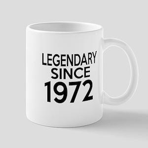 Legendary Since 1972 Mug