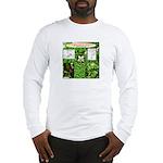 Chickweed Long Sleeve T-Shirt