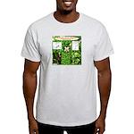 Chickweed Ash Grey T-Shirt