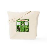 Chickweed Tote Bag