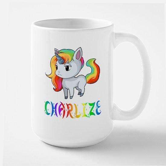 Charlize Mugs