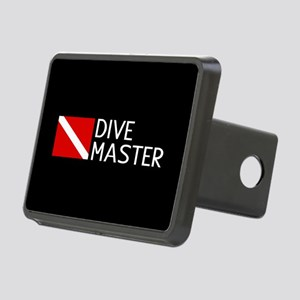 Diving: Diving Flag & Dive Rectangular Hitch Cover
