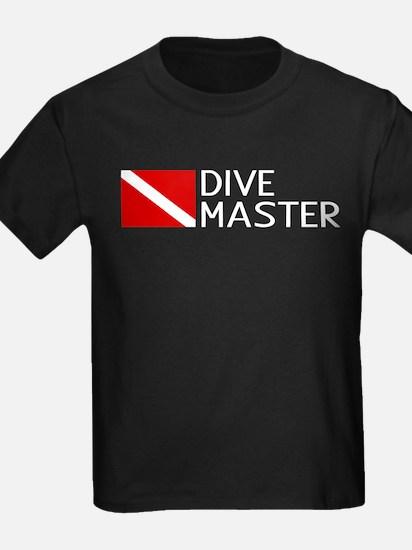 Diving: Diving Flag & Dive Maste T