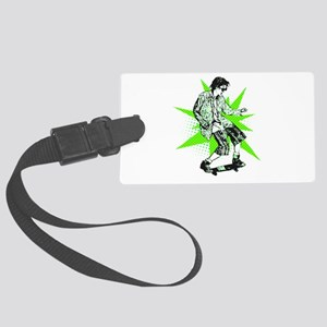 XTremely 90s Large Luggage Tag