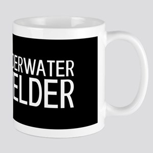 Welding: Underwater Welder & Diving Fla Mug