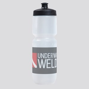 Welding: Underwater Welder & Diving Sports Bottle