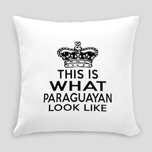 I Am Norwegian Everyday Pillow